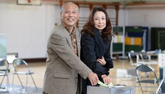 انتخاب حاكم جديد لطوكيو بعد استقالة ناوكي اينوسي على خلفية فضيحة فساد
