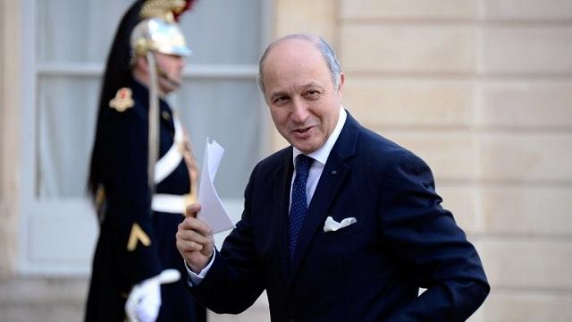 فرنسا نحو استصدار قرار أممي يسمح بتأمين الممرات الإنسانية في سورية