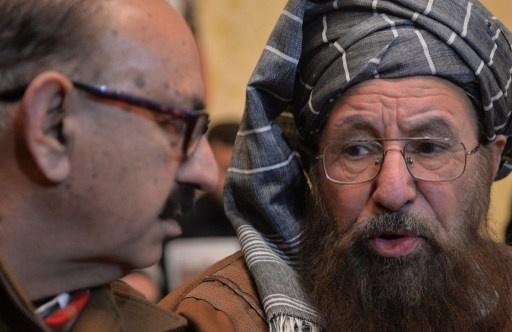 طالبان باكستان تطرح شروطا للمضي قدما في مفاوضات السلام مع الحكومة