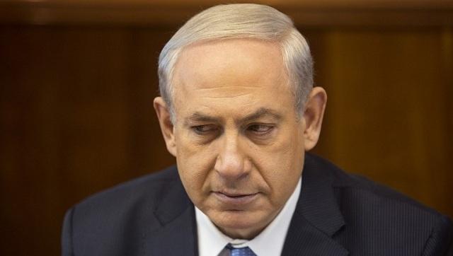 نتانياهو يعقد اجتماعا سريا مع وزراء اليمين لبحث تداعيات المقاطعة الأوروبية
