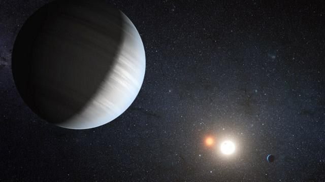 اكتشاف أقدم كوكب في الكون على مسافة 6 آلاف سنة ضوئية من الأرض