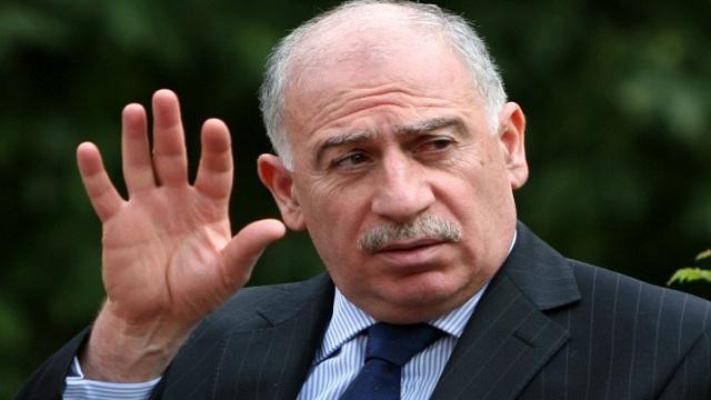 رئيس البرلمان العراقي ينجو من محاولة اغتيال في الموصل شمال العراق