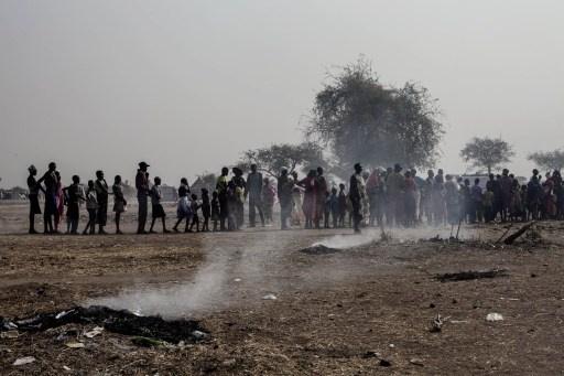 تأجيل المفاوضات بين طرفي النزاع في جنوب السودان
