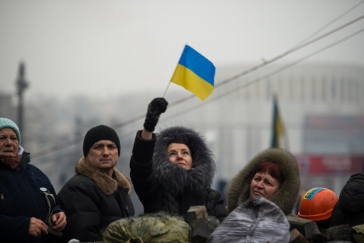 الاتحاد الاوروبي يعلن استعداده لعقد اتفاقية الشراكة مع اوكرانيا