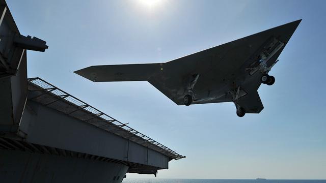 الولايات المتحدة تعمل على تطوير الطائرات بدون طيار لتكون قادرة على تفادي الاصطدامات