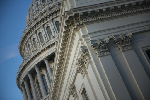مجلس النواب الامريكي يتبنى قرارا يدعم