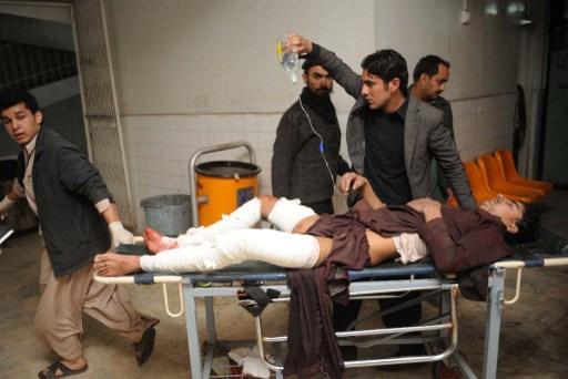 بالفيديو: باكستان.. انفجار في دار سينما يودي بحياة اكثر من 10 اشخاص