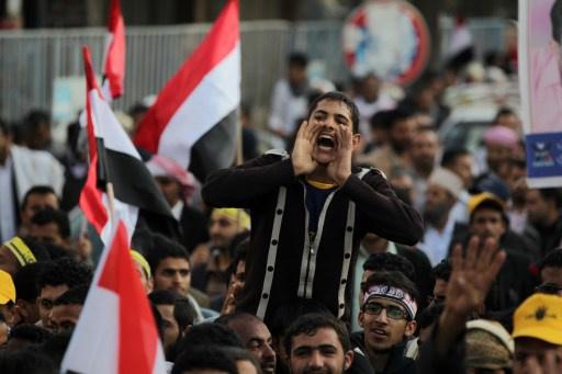 اليمن.. الحوثيون والحزب الاشتراكي يرفضون قرار تشكيل 6 أقاليم