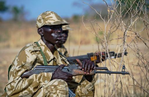 متمردو جنوب السودان يتراجعون عن مقاطعة المفاوضات مع الحكومة