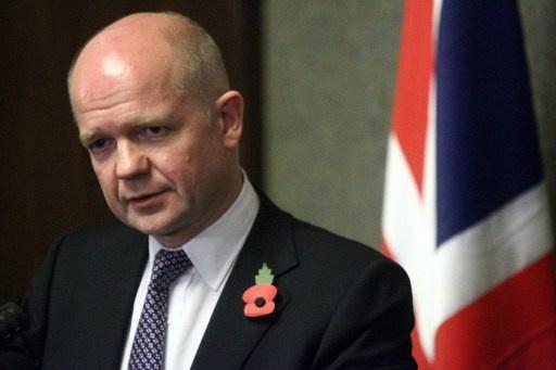 هيغ يخشى تكرار مذبحة سربرينيتسا البوسنية في حمص السورية ويدعو مجلس الامن للتحرك