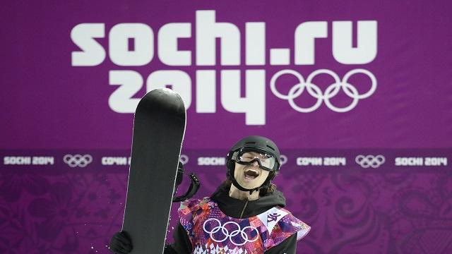 السويسري بودلادتشيكوف يفوز بذهبية الـ