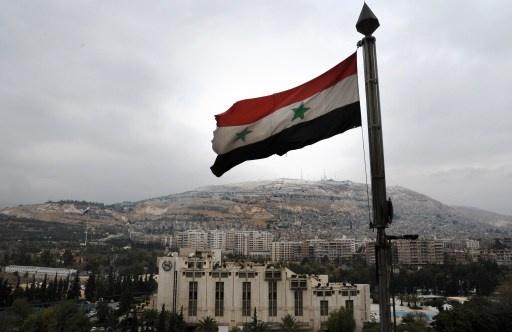 سورية تؤكد ان تحرير أرصدتها في اوروبا لغرض تمويل تدمير الكيميائي أمر مخالف للقانون