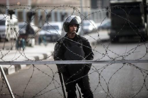 مقتل 3 من رجال الشرطة على يد مسلحين في محافظة الاسماعيلية المصرية