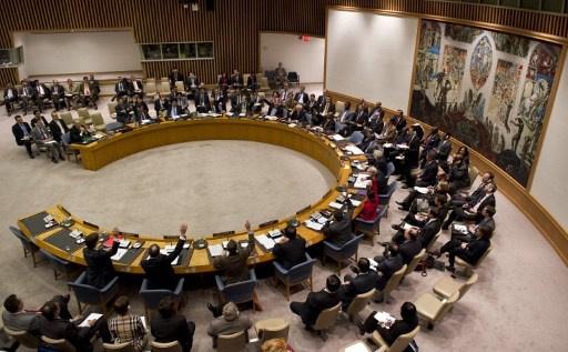 موسكو تحضر مشروع قرار حول محاربة الإرهاب في سورية