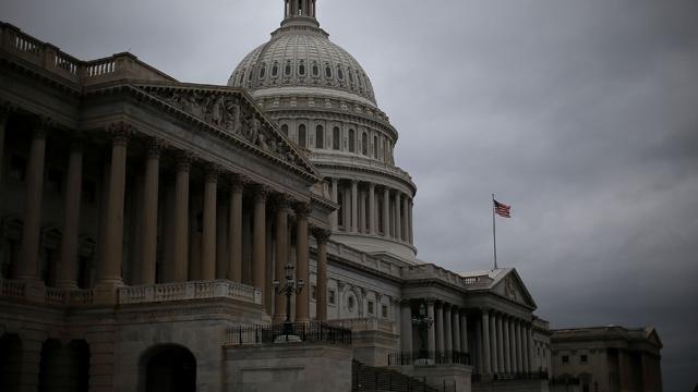 مجلس النواب الأمريكي يوافق على رفع سقف الدين العام للولايات المتحدة