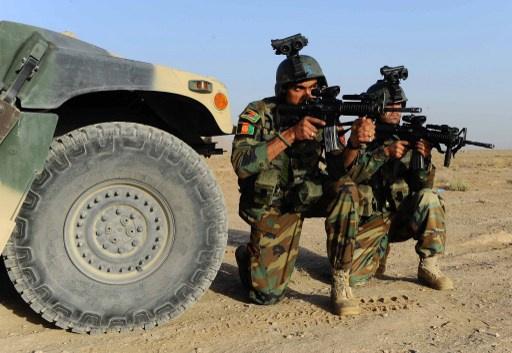 مقتل 9 من المتطوعين لمحاربة طالبان في باكستان
