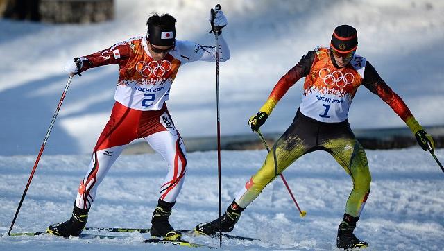 ألمانيا تتصدر أولمبياد سوتشي 2014 بخمس ذهبيات 