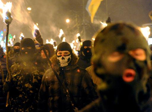 النيابة العامة الاوكرانية تحظر على المجالس المحلية تشكيل كتائب مسلحة