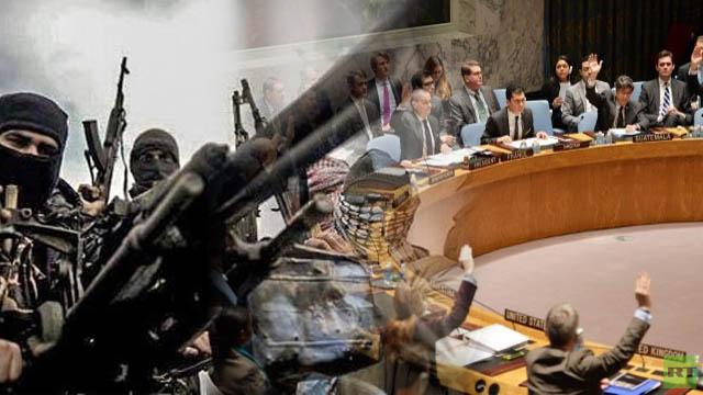 السفير الصيني: على مجلس الامن معالجة مشكلة الارهاب في سورية