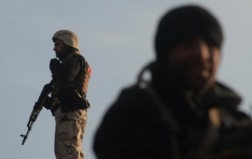 القضاء على 40 عنصرا من طالبان في عملية امنية واسعة بأفغانستان
