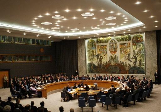 موسكو تدعو مجلس الامن الى التعامل باسلوب بناء حيال مشروع قرارها بشأن الوضع الانساني في سورية