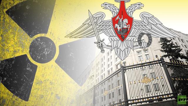 بوتين يوقع مرسوما يمنح فيه وزارة الدفاع صلاحيات الرقابة على الأمن النووي