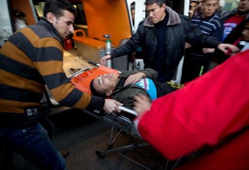 مقتل شاب فلسطيني واصابة آخر برصاص جنود اسرائيليين