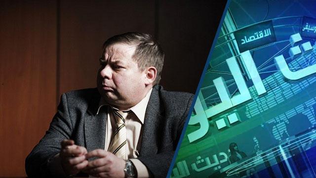 السفير الروسي في ليبيا: إنني على ثقة من المستقبل الواعد للعلاقات الروسية الليبية