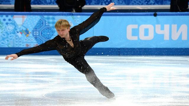 الروسي بلوشينكو ينسحب من أولمبياد سوتشي