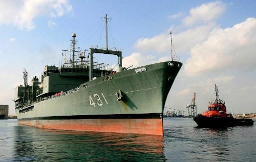 قائد الأسطول الإيراني: سنوسع انتشار اسطولنا البحري في المياه الدولية