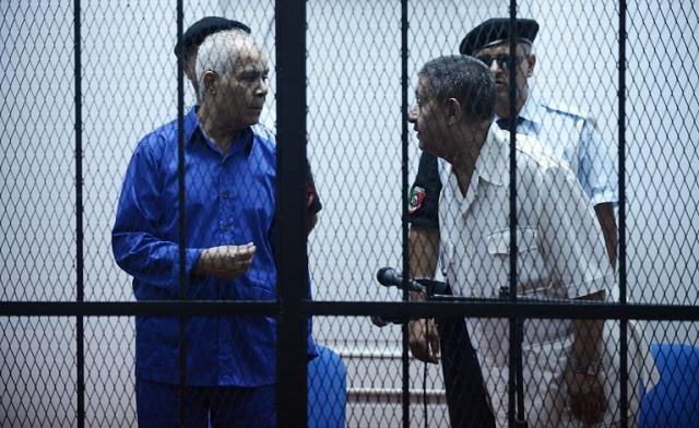 وزير العدل الليبي يعترف بوجود صعوبات تواجه العدالة