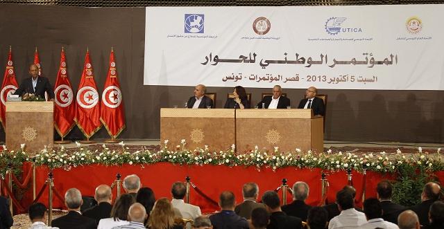 الناطق الرسمي باسم الحوار الوطني التونسي لـ RT: استئناف الحوار أواخر فبراير