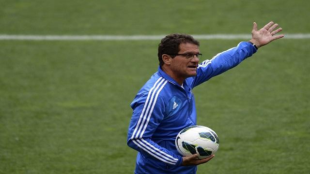 فابيو كابيلو ينتقد أندية الدوري الإيطالي