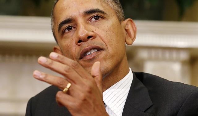 أمريكا مهتمة بمراجعة خياراتها السياسية في سورية