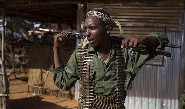 الأمم المتحدة تتهم الحكومة الصومالية بالسماح بوصول أسلحة إلى القاعدة