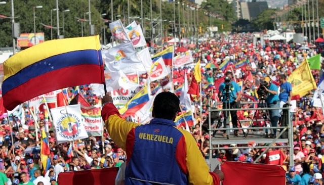 فنزويلا: تجدد المظاهرات المناهضة والمؤيدة للحكومة