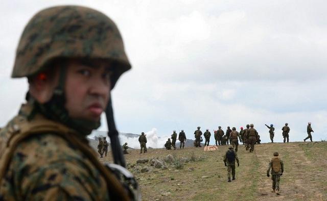 أمريكا.. بيانات تكشف ارتفاع عدد الجنود المطرودين لدواع أخلاقية