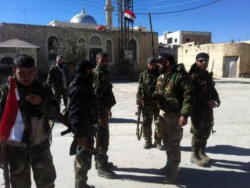 سورية.. اتفاق بين الجيش والمسلحين في ريف دمشق وداعش تسيطر على بلدة بريف الحسكة