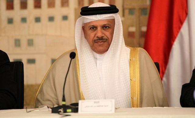الأمين العام لمجلس التعاون الخليجي يدعو إيران إلى سحب قواتها من سورية
