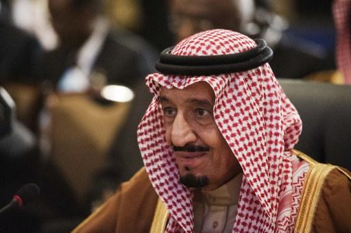 ولي العهد السعودي يقوم بجولة آسيوية تبدأ من باكستان