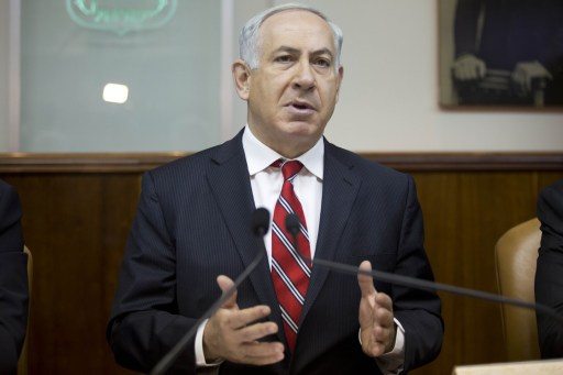 نتنياهو في عشية استئناف مفاوضات جنيف: ايران حققت مكاسب دون اعطاء شيء