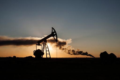 انخفاض انتاج النفط السوري بنسبة 96%