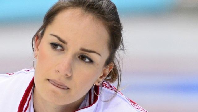 رسمياً .. حسناوات روسيا يخرجن من دائرة المنافسة على الميداليات الأولمبية للكيرلينغ