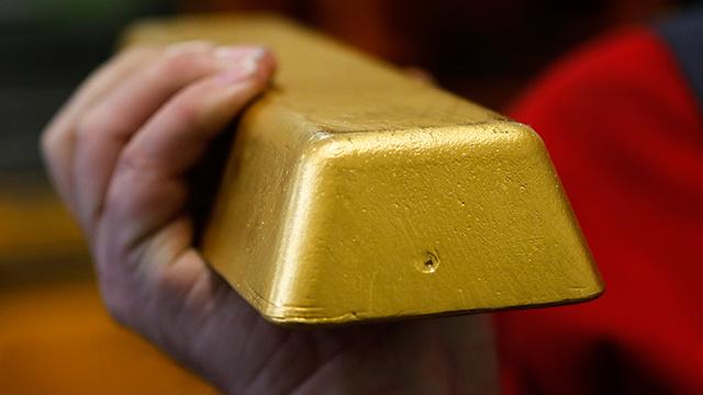 ارتفاع أسعار الذهب إلى أعلى مستوى في 3 أشهر