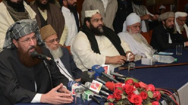 السلطات الباكستانية تلغي مفاوضات مع