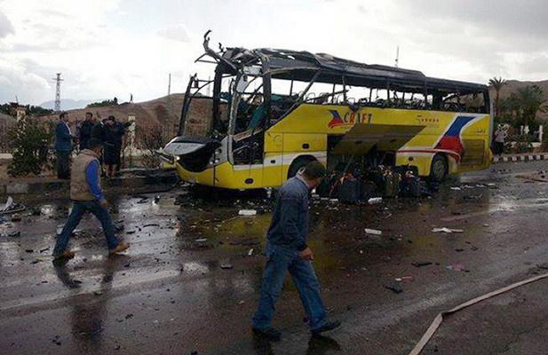 الجيش المصري يعلن مقتل 5 مسلحين أثناء عملية أمنية في سيناء