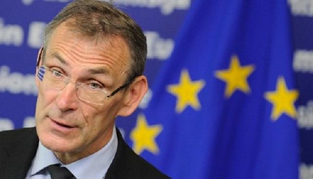 الاتحاد الأوروبي يخصص 12 مليون يورو للمساهمة في إتلاف الأسلحة الكيميائية السورية