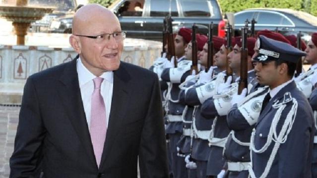 موسكو تأمل بمساهمة تشكيل الحكومة اللبنانية في تعزيز استقرار وأمن البلاد