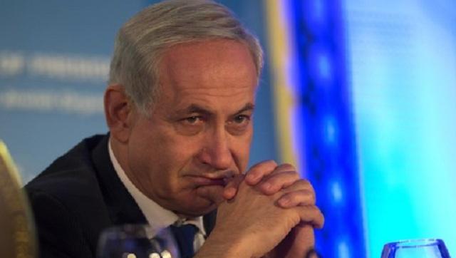 نتانياهو: إيران هي المستفيد الوحيد من المفاوضات النووية مع السداسية