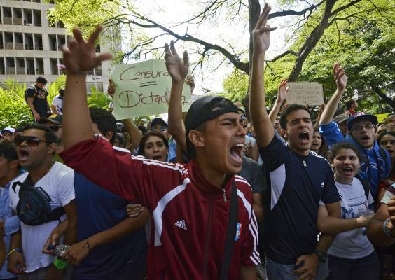 واشنطن تصف الاتهامات الفنزويلية بـ